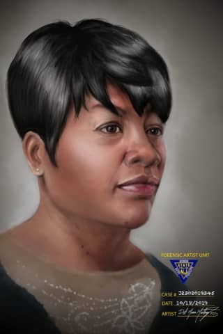 Authorities Ask For Public's Help Identifying Woman Found In Hudson River