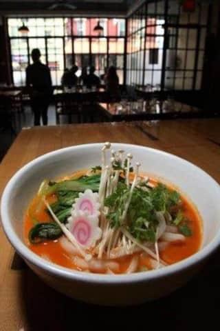 Book It, Rockland; Hudson Valley Restaurant Week Starts