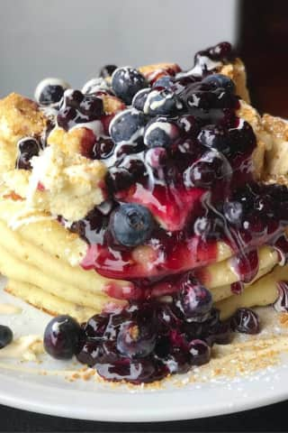 Brownstone Pancake Factory Expanding To Englewood Cliffs