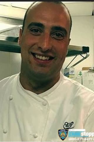 Missing Head Chef At Renowned NYC Restaurant Found Dead