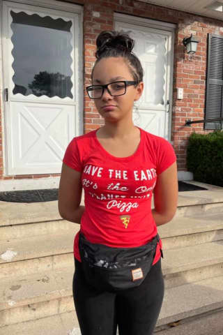 Alert Issued For 11-Year-Old Girl Who's Gone Missing In Region