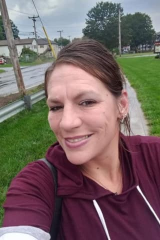 Alert Issued For Missing Woman