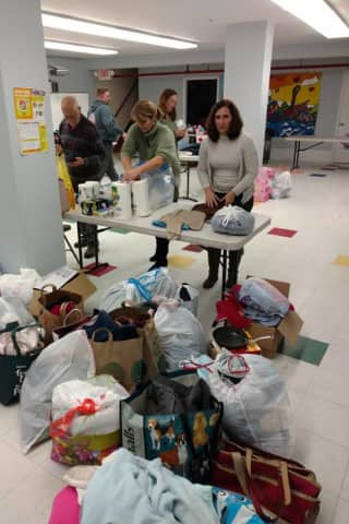 Mamaroneck Rallies Around Families Displaced By Fire