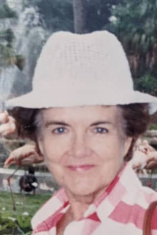 Mary Bendlin, 91, Port Chester Native, Nurse In Orange County