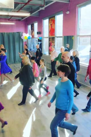 Fairfield Ballroom Dance Sport Center Receives Economic Grant