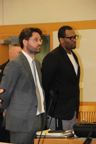Former Westchester Resident Sentenced For 2016 Murder