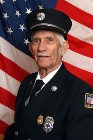 Fairfield County Native Richard 'Beetle' Bailey, Beloved FD Chaplain, Dies