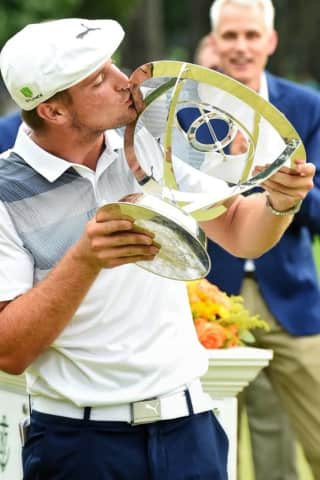 Meet The 24-Year-Old Golfer Who Won $1.6M At Paramus Northern Trust Tournament