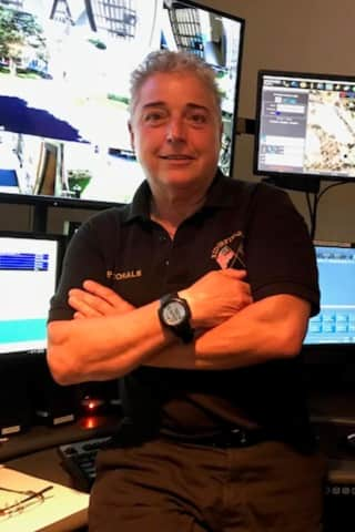 Longtime Police Dispatcher Launches Career In Security At School In Fairfield County