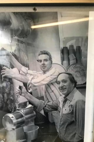 Popular Italian Deli Dating Back To 1966 Reopening On Black Rock Turnpike In Fairfield