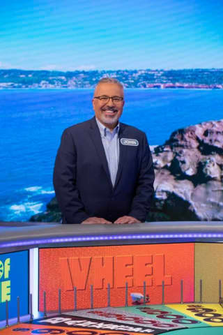 Watch For North Jersey Podiatrist On Wheel Of Fortune