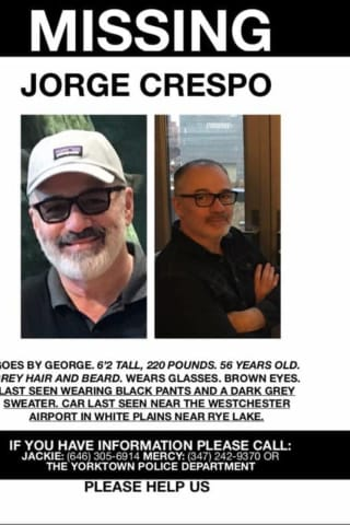 School Teacher Goes Missing In Hudson Valley