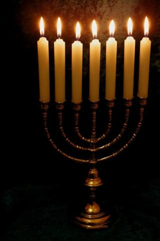 Rockland Celebrating Hanukkah With Menorah Parade
