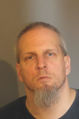 Man Charged With Sexually Assaulting Child In Danbury