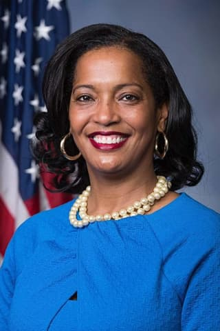 CT Congresswoman's Zoom Meeting Interrupted By Racial Slurs