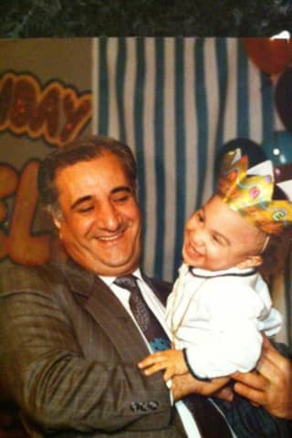 'I Love You Papou': Grandson's Touching Tribute Honors Late Lyndhurst Diner Owner