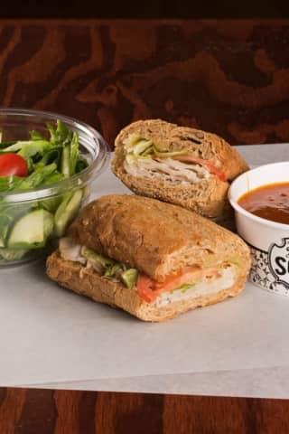 Potbelly Sandwich Shop To Open At Smith Haven Mall Macy's