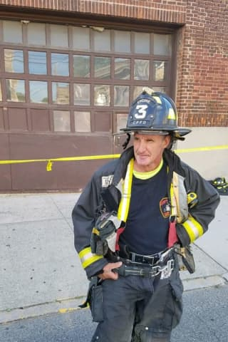 TRIBUTE: Former Cliffside Park Fire Chief William 'Billy Pie' Killinger, 62