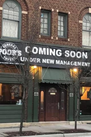 Bottom's Up! General Poor's Tavern Reopening In Hackensack