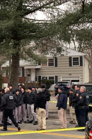 Suspect Nabbed, ID Released For Rockland Homicide Victim