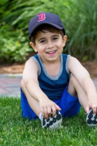 Ramsey Boy, 6, Dies After 'Courageous' Battle With Cancer