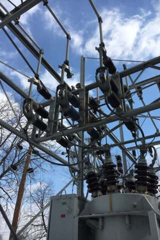 Blown Insulator ID'd As Cause Of Widespread Power Outage In Madison