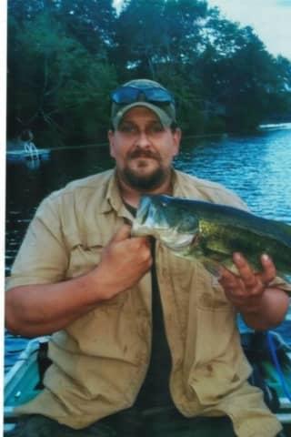 Alan Kemp Of Pine Plains, Known As Avid Fisherman, Dies At 38