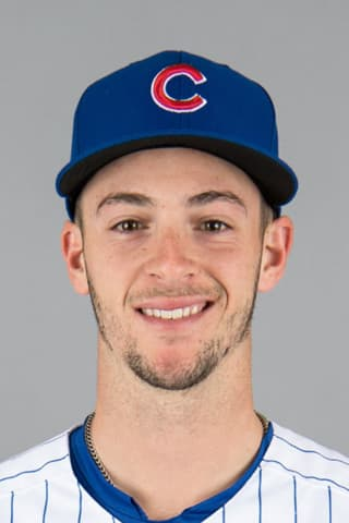 Former Area HS, College Baseball Standout Joins Chicago Cubs