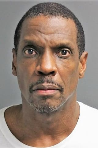 Wrong Way-Driving Dwight Gooden Busted Again For DUI, This Time In Newark