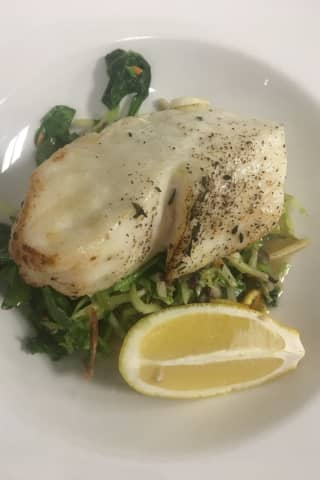 New Italian Eatery Debuts In Harborfront Port Jefferson Space