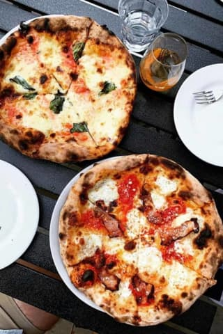 New Jersey Pizzerias Named Among 101 Best In U.S.