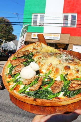 10 Most Popular Pizzerias In Union County