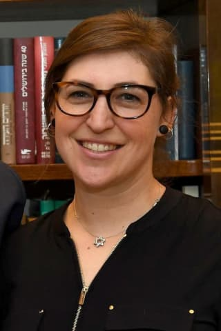 Mayim Bialik Reveals Jeopardy Hosting Date During Penn State Event