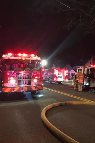 Woman Dies At Greenwich Hospital After House Fire