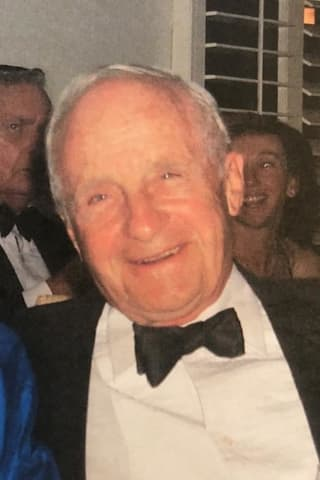 Anthony Rabasca, Mine Sweeper In Normandy Invasion, Westchester Business Owner, Dies At 94