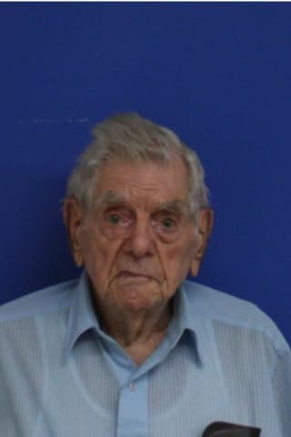 East Haven 96-Year-Old Charged In Fatal Motorcycle Crash, Police Say
