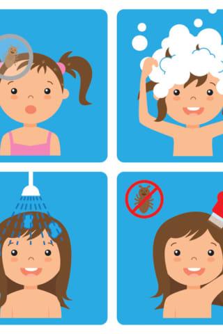 WMC Explains How To Treat -- And Avoid -- Head Lice
