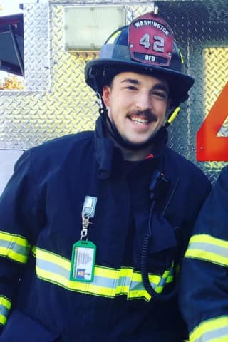 Firefighter In Northern Westchester, Former HS Sports Standout, Dies At 27
