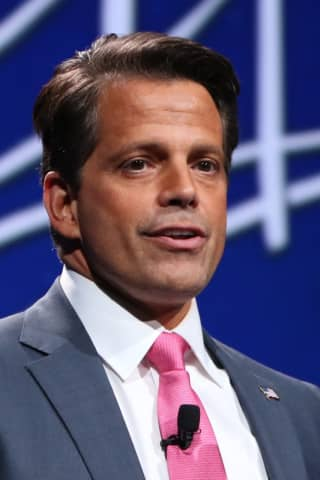 Twitter Suspends Anthony Scaramucci For Mocking Trump's Weight