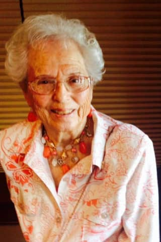 Former Bank Manager Julia A. Rabasca, New Rochelle Native, Dies At 94