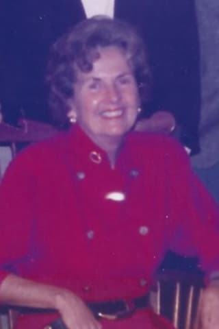 Barbara Sullivan, Mother Of Five Including Three In Fairfield County, 90