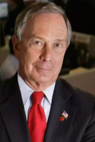 Mike Bloomberg Rejoins Democratic Party