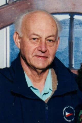 Richard Bogholtz Of Mahopac, Longtime Employee At IBM In Fishkill, Dies