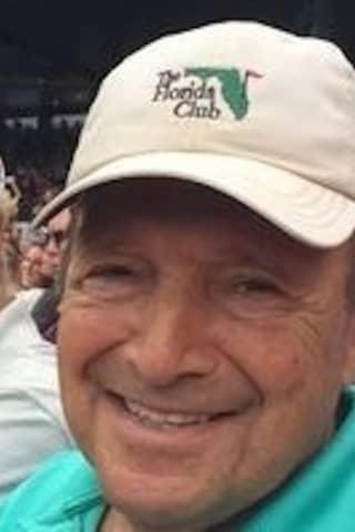 Former Westport Deputy Police Chief John Anastasia Dies