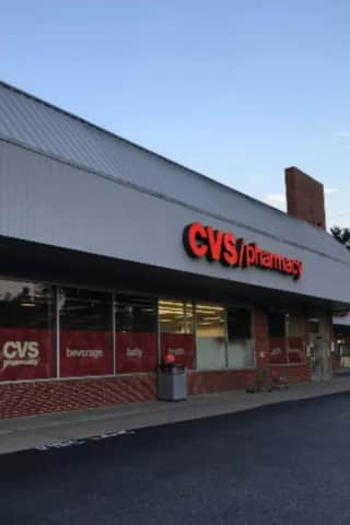Woman Charged In Burglary At CVS In Westchester