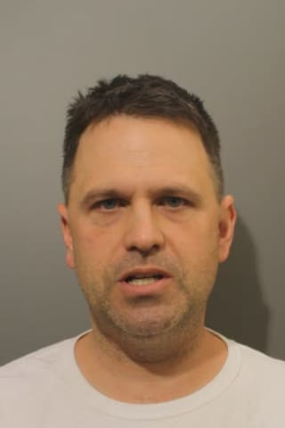 Bethel Man Charged After Sending Ex-Wife's Divorce Lawyer Harassing Emails, Police Say