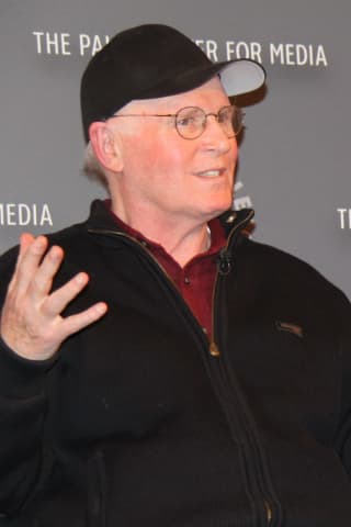 Actor Charles Grodin, Who Dies At 86, Was Longtime Fairfield County Resident
