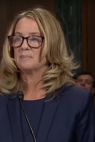 More Americans Believe Christine Blasey Ford, Marist Poll Finds