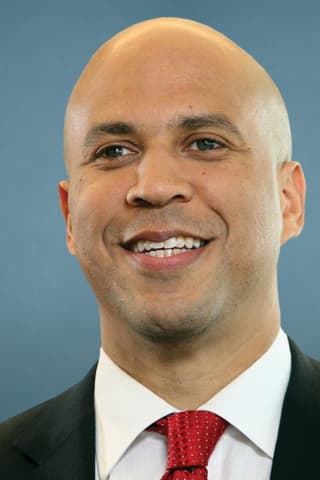 POLL: Cory Booker Holding Kickoff Campaign Event In Newark Saturday