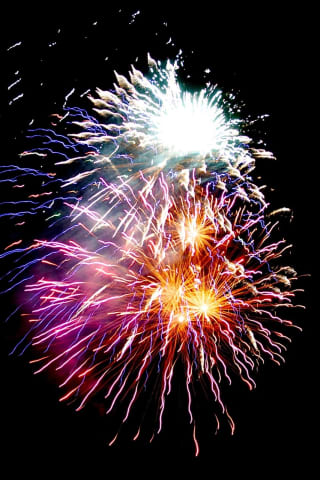 TONIGHT: Don't Miss Englewood Fireworks, July 4 Celebration